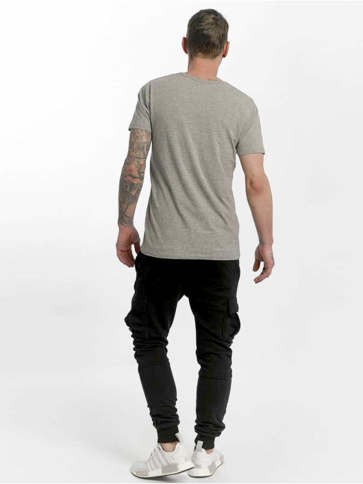 VSCT Clubwear Verryttelyhousut Caleb musta