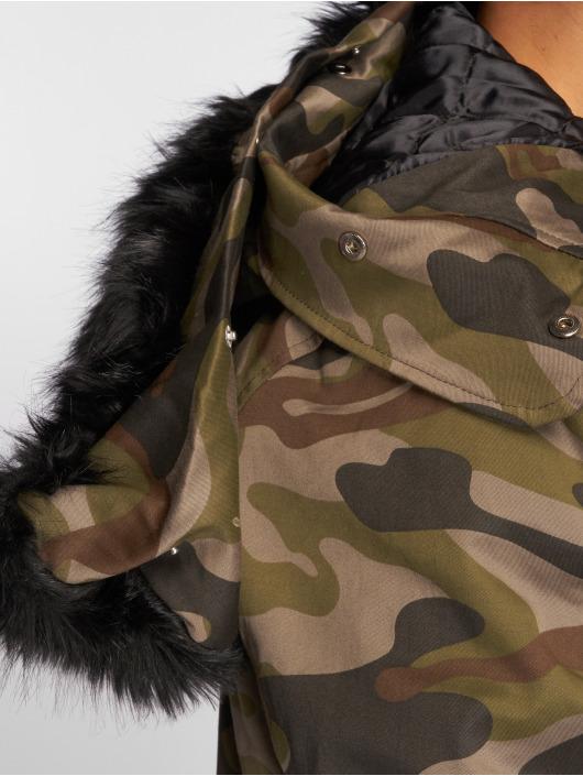 VSCT Clubwear Winter Jacket 2-Face camouflage