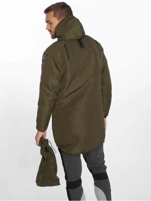 VSCT Clubwear Winter Jacket Removeable khaki
