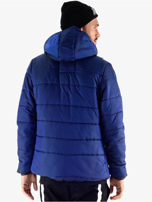 VSCT Clubwear Winterjacke Clubwear blau