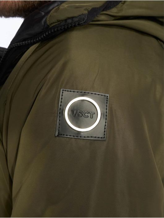VSCT Clubwear Übergangsjacke Removeable khaki