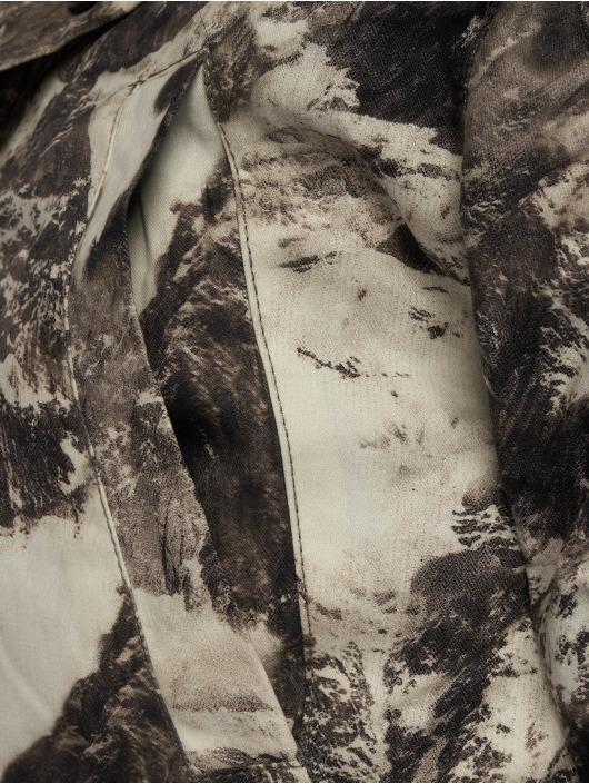 VSCT Clubwear Zimné bundy 3 Face Woodland šedá