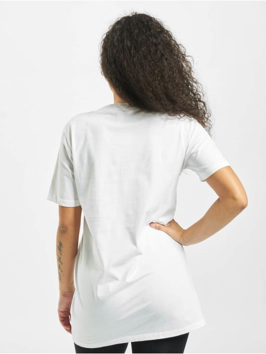 Weebit T-Shirt Fish Pocket white