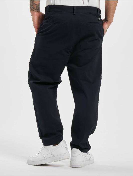Wemoto Spodnie do joggingu Terell niebieski