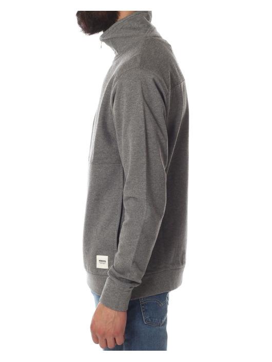 Wemoto Swetry Weaver szary