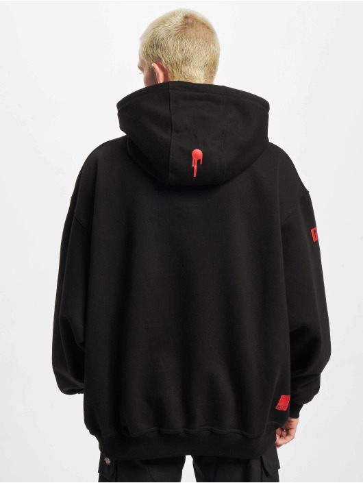 Who Shot Ya? Hoodie Gangwear black