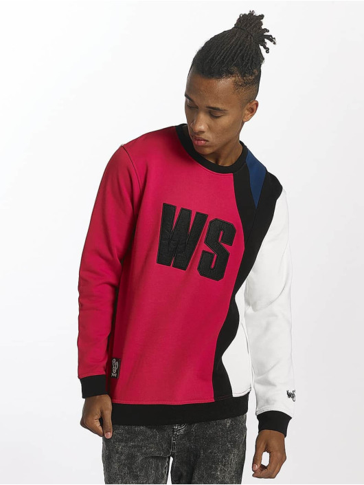 Who Shot Ya? Pullover Whoshot Y rot