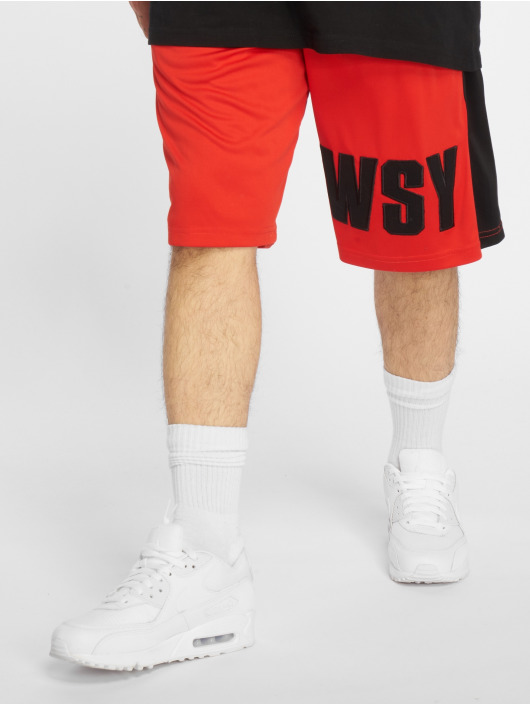 Who Shot Ya? Shorts Whoshot Y rot