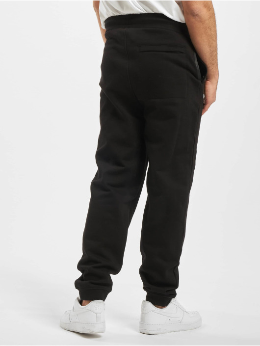 Who Shot Ya? Sweat Pant WHSHTY black