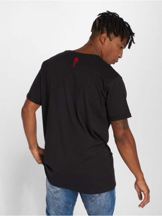 Who Shot Ya? T-Shirt Who Shot Ya black