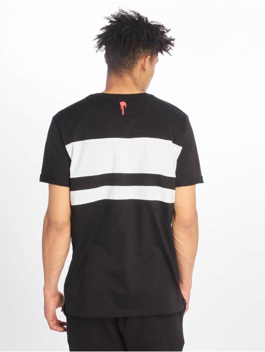 Who Shot Ya? T-Shirt Forse schwarz