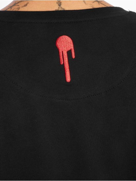 Who Shot Ya? T-Shirt Originals schwarz