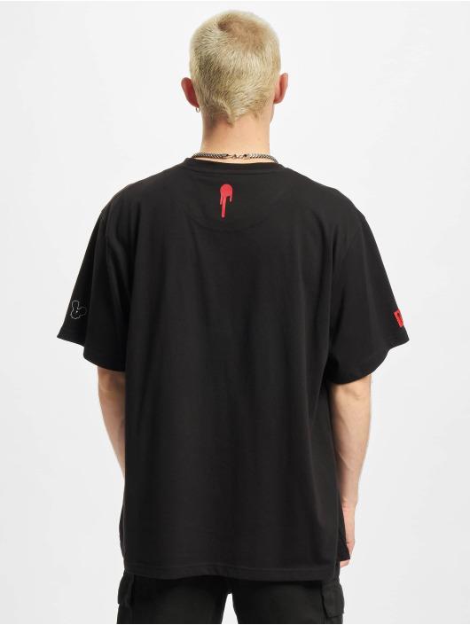 Who Shot Ya? T-skjorter Gangwear svart