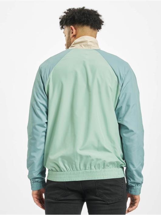 Wood Wood Lightweight Jacket Gaspar green