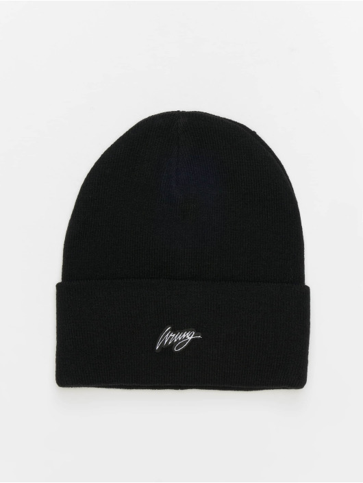 Wrung Division шляпа Trill черный