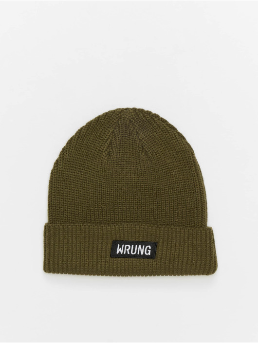 Wrung Division Hat-1 Howie khaki