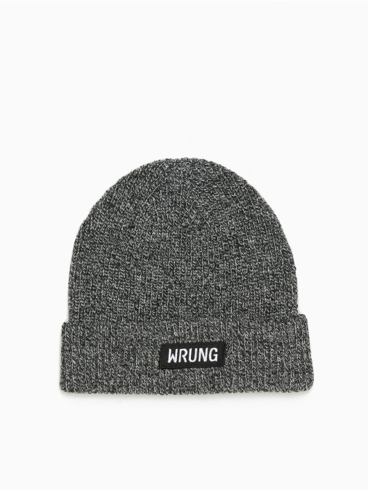 Wrung Division Huer Howie grå