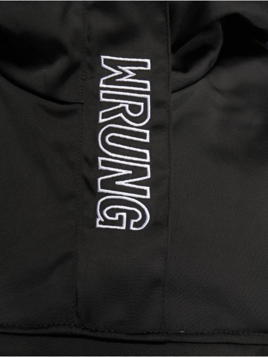 Wrung Division Veste mi-saison légère Division Wnd blanc