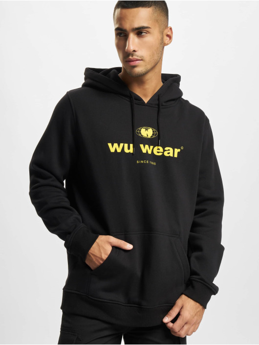 Wu-Tang Толстовка Since 1995 черный