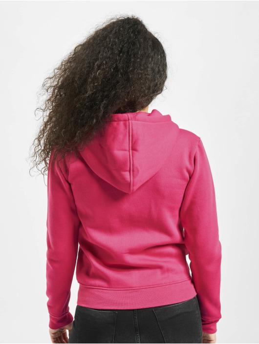 Xplode Zip Hoodie W`ZIP pink