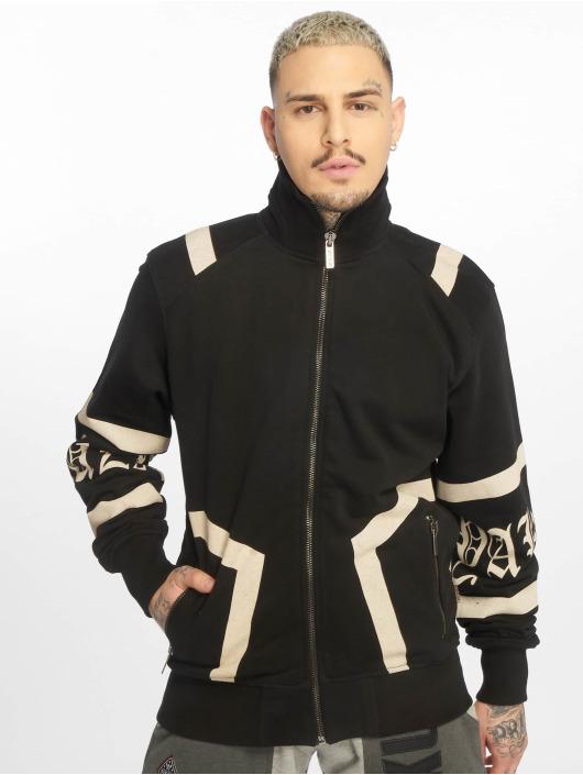 Yakuza Демисезонная куртка Too Much Transition черный