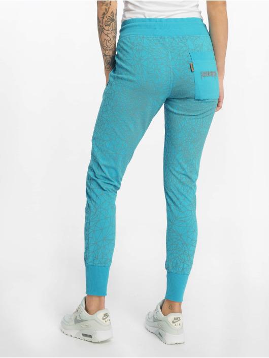 Yakuza Спортивные брюки Daily Use синий