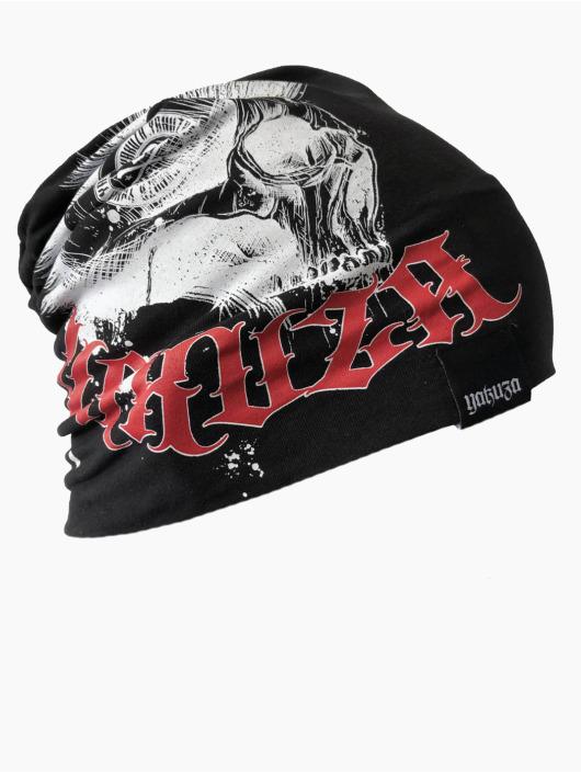 Yakuza шляпа Dead Punk V02 черный