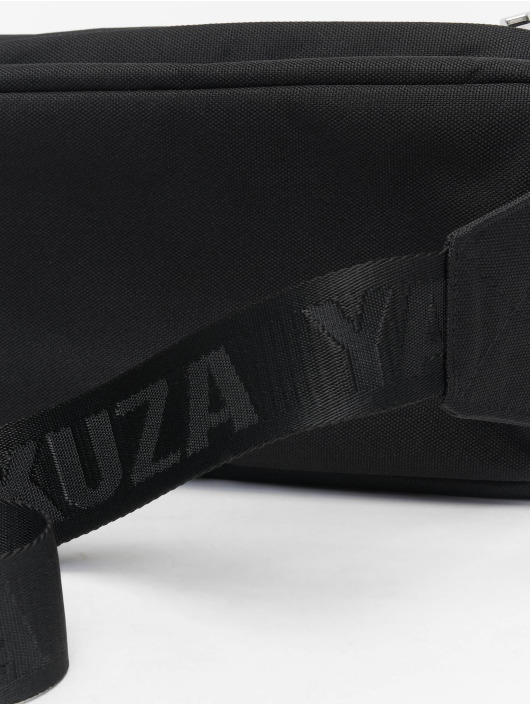 Yakuza Bag Sangre black
