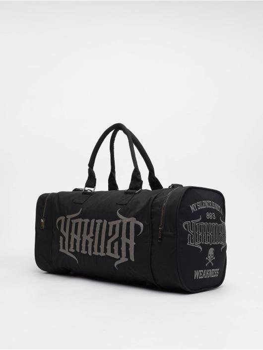 Yakuza Bag Division black