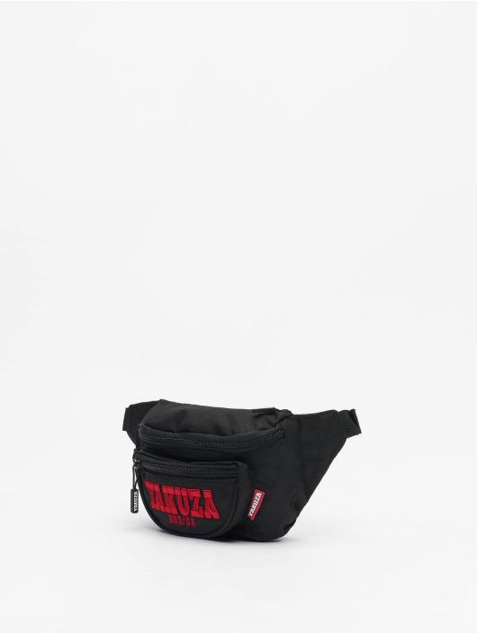 Yakuza Bag 893 College black
