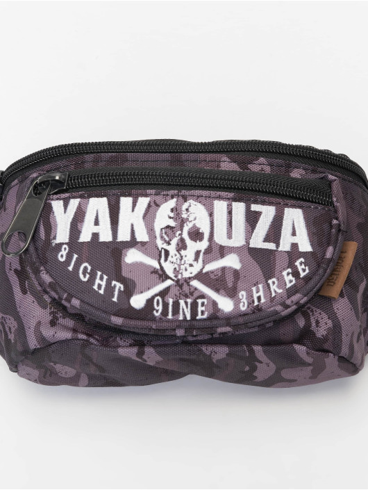 Yakuza Bag Daily Jolly camouflage