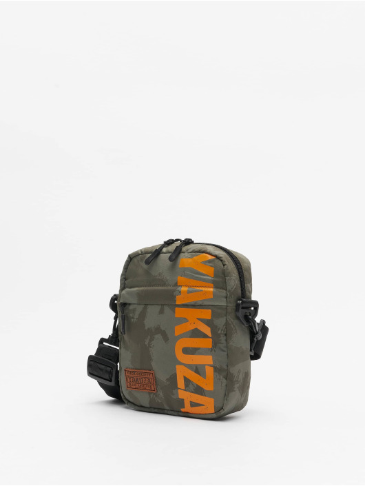 Yakuza Bag Tab camouflage