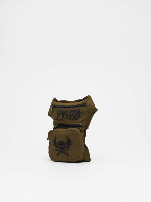 Yakuza Bag Rookie Hip olive