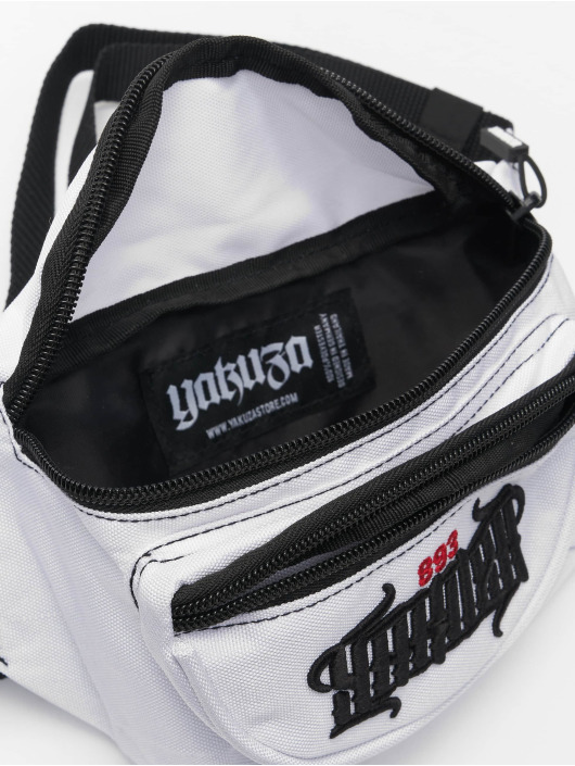 Yakuza Bag Verve white