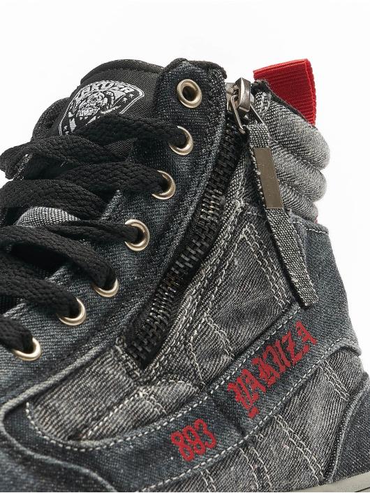 Yakuza Baskets Sneak Hi Essential gris