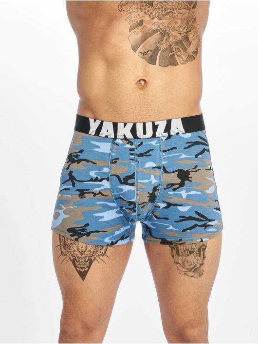 Yakuza Boksershorts Rookie kamuflasje