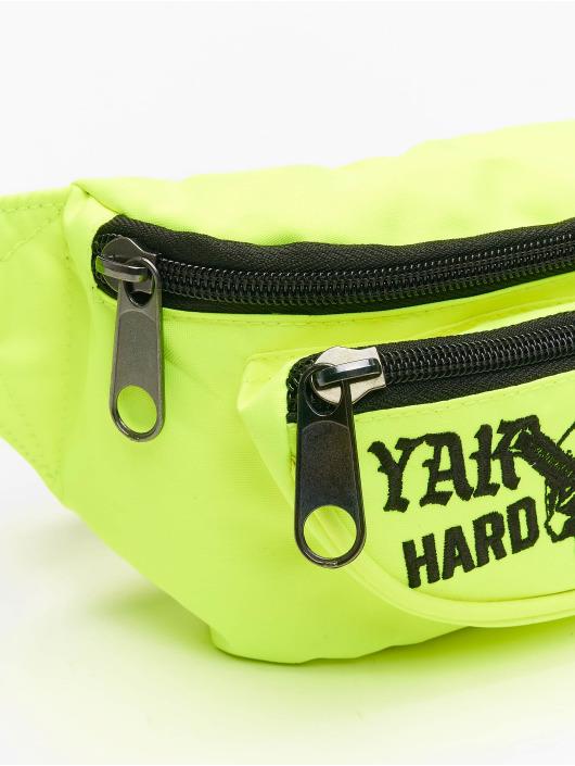 Yakuza Bolso Hard893core amarillo