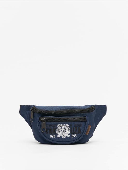 Yakuza Bolso Tiger azul