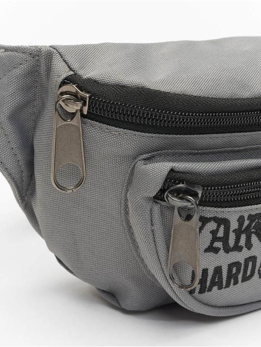 Yakuza Bolso Hard893core gris