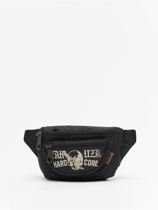Yakuza Bolso Hard893core negro
