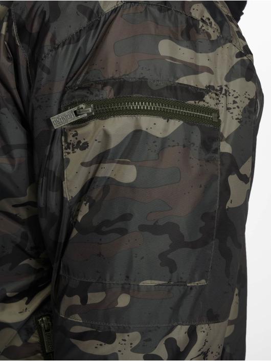 Yakuza Bomberjacka Rookie kamouflage