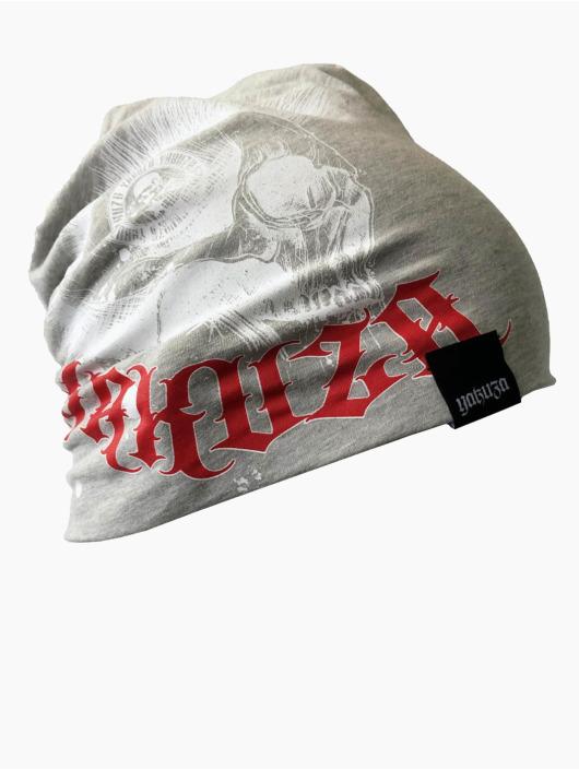 Yakuza Bonnet Dead Punk V02 gris