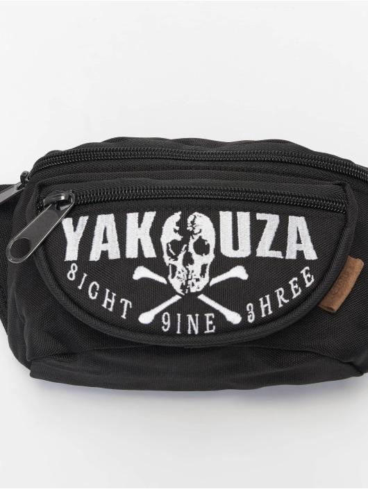 Yakuza Borsa Daily Jolly nero