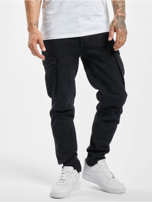 Yakuza Cargo Core black