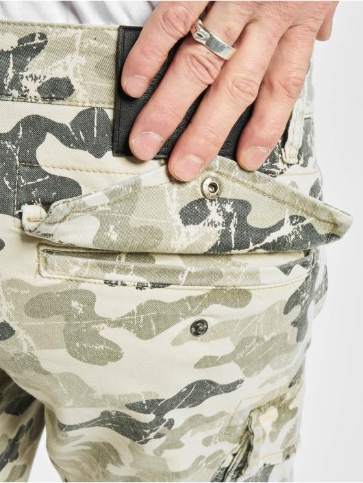 Yakuza Cargo Splatter camouflage