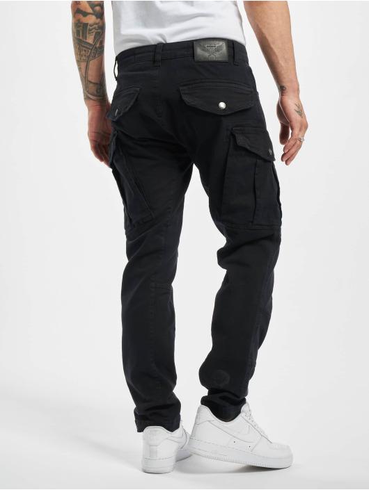 Yakuza Cargo pants Core black