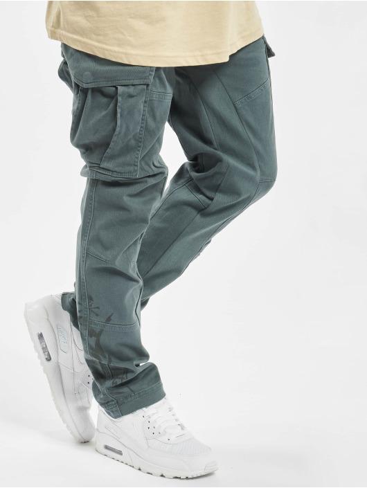 Yakuza Cargo pants El Bastardo gray