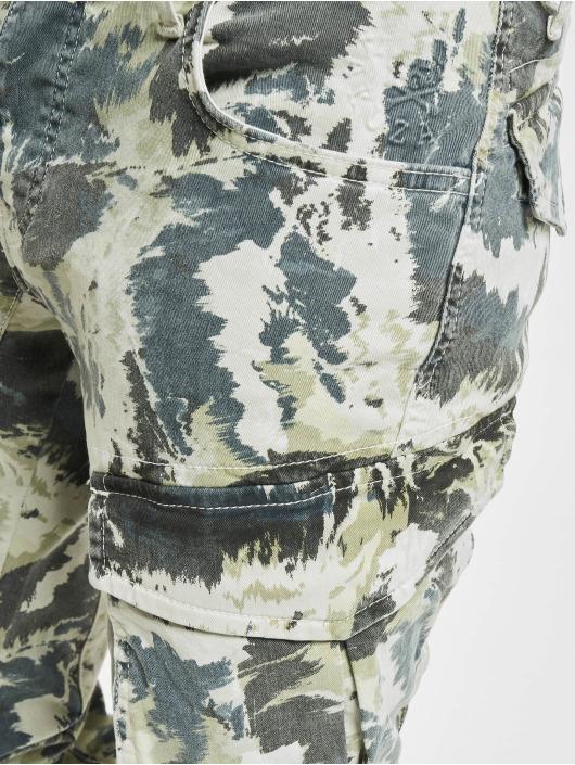 Yakuza Cargohose Rules camouflage