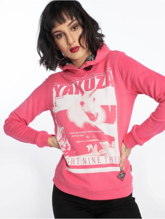Yakuza Hettegensre Unicorn Flex rosa