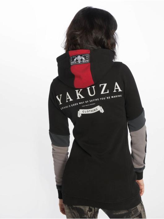 Yakuza Hettegensre Imperator Flex Long svart